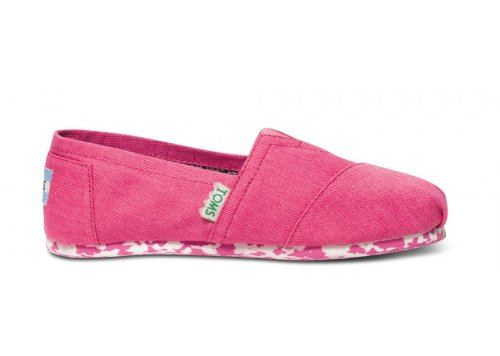 Safer Baby Shoes | Toms Earthwise Shoes