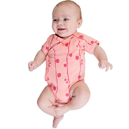 Safer Baby Clothes | Kate Quinn Organics
