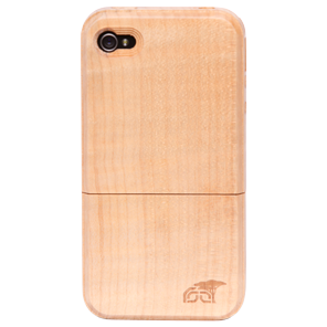 Root Cases wood iPhone case