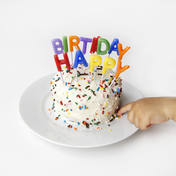 Healthy And Unique Birthday Cake Ideas For Baby One Part Sunshine