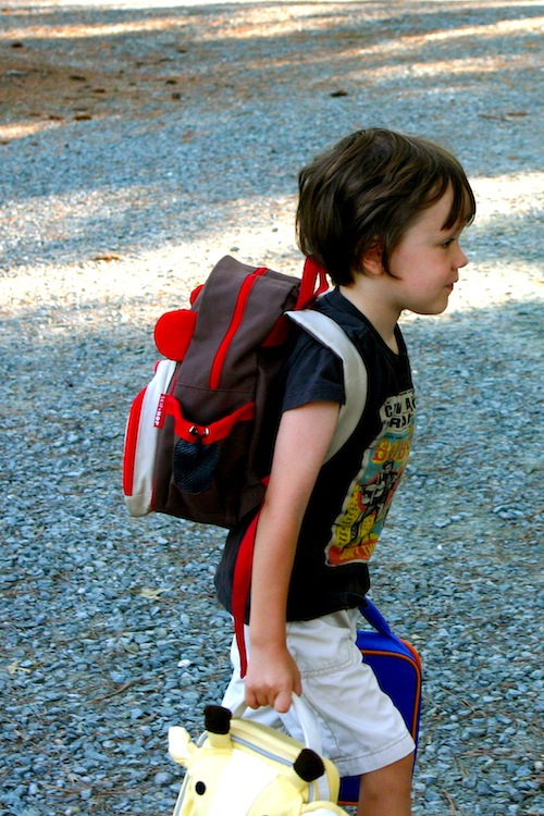 How to Choose Eco-Friendly and Non-Toxic Back-to-School Supplies