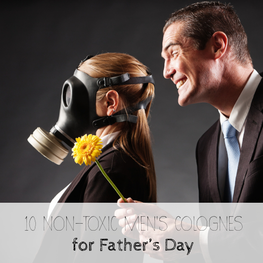 10 Non-Toxic Men's Colognes for a Green Father's Day